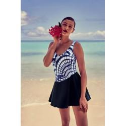 Bañador con  falda Sosana...