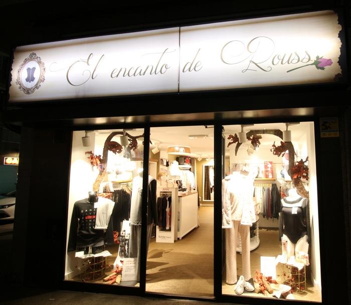 El Encanto de Rouss en A Coruña